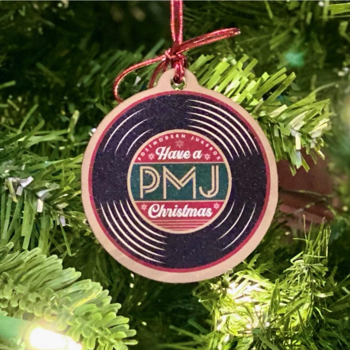 PMJ Ornament