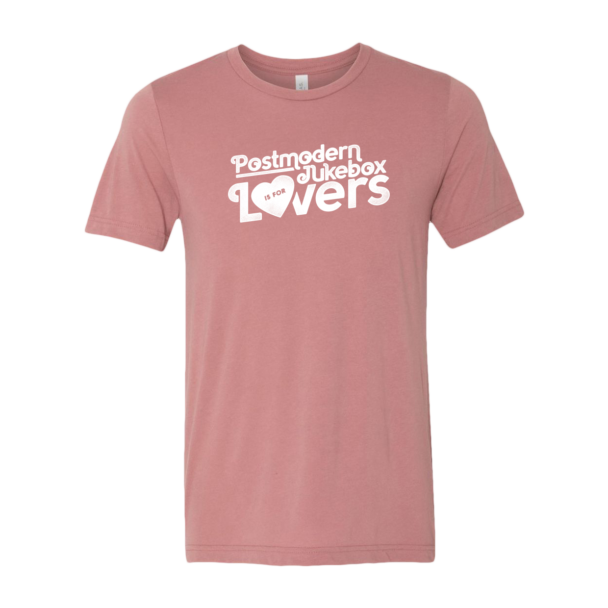 PMJ Is For Lovers Tee