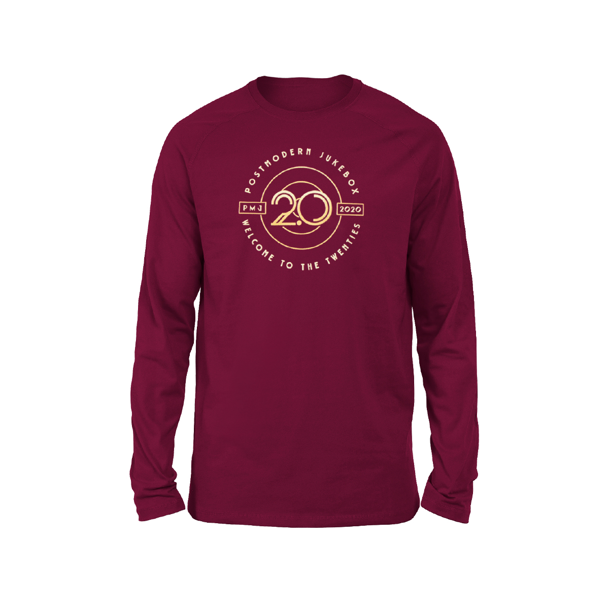 Welcome To The Twenties T-Shirt