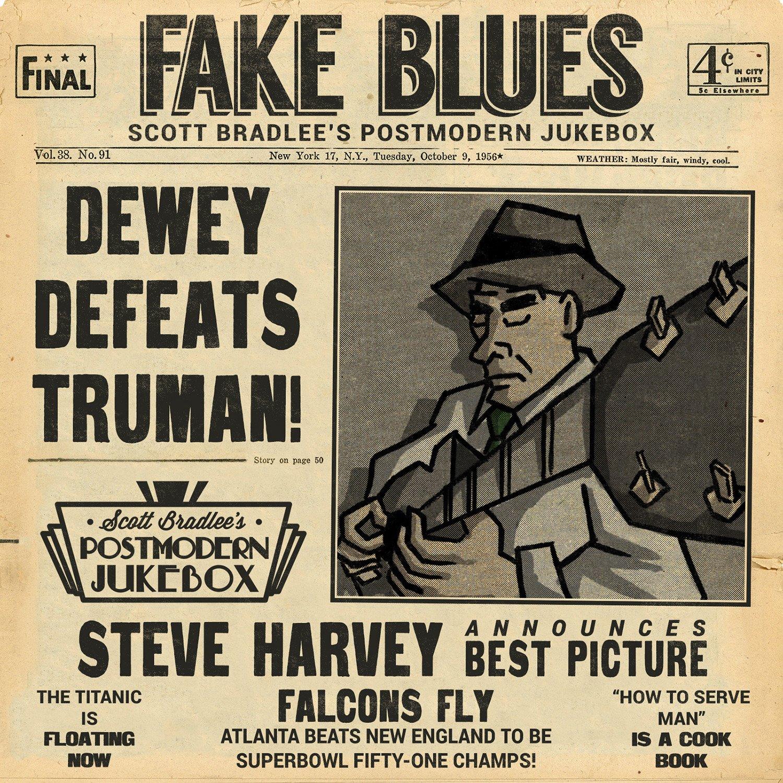 Fake Blues [Download]