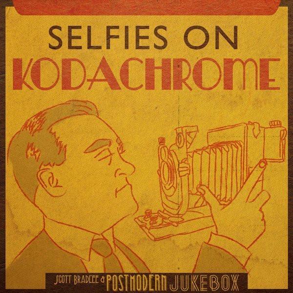 Selfies on Kodachrome [Download]
