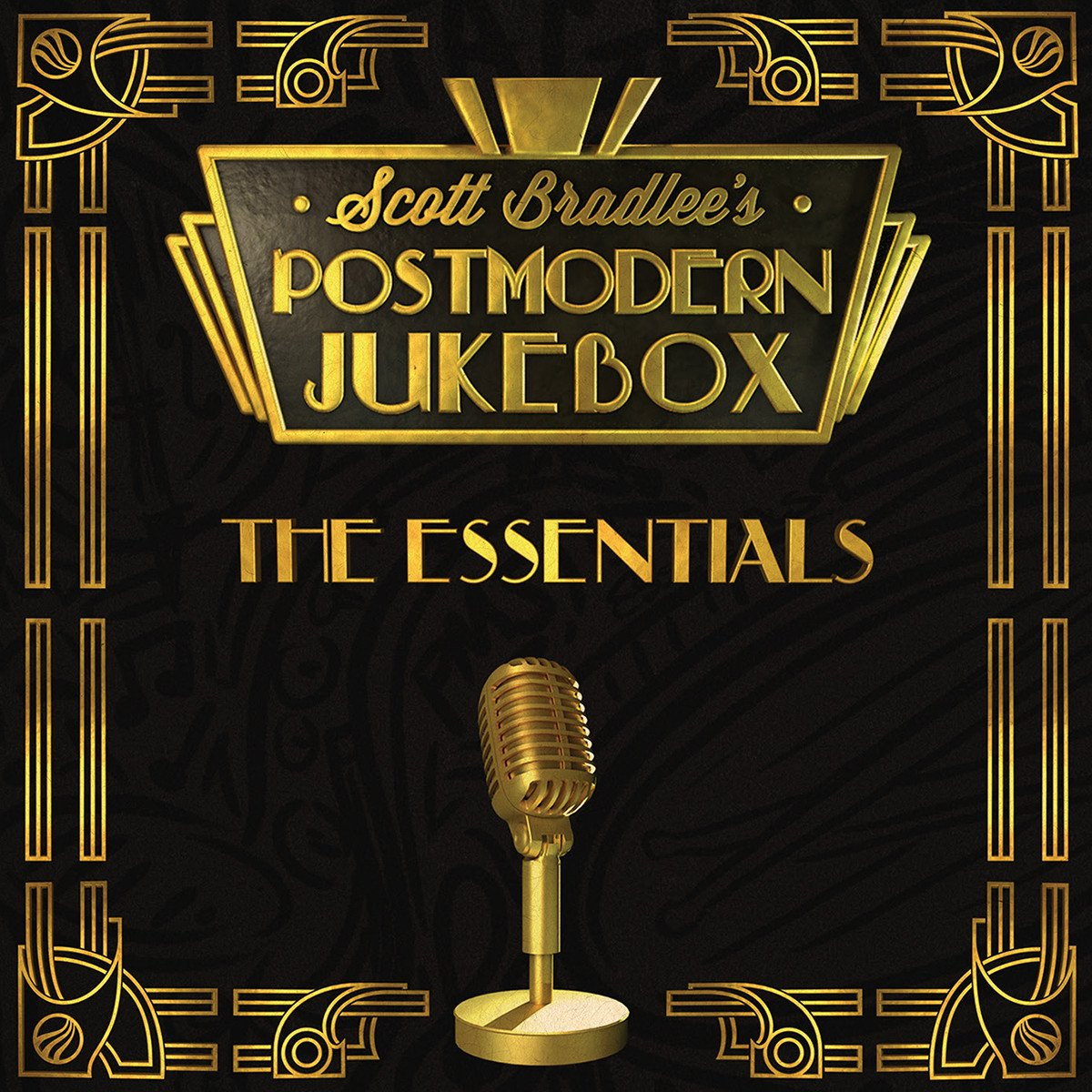 The Essentials Album [Download]
