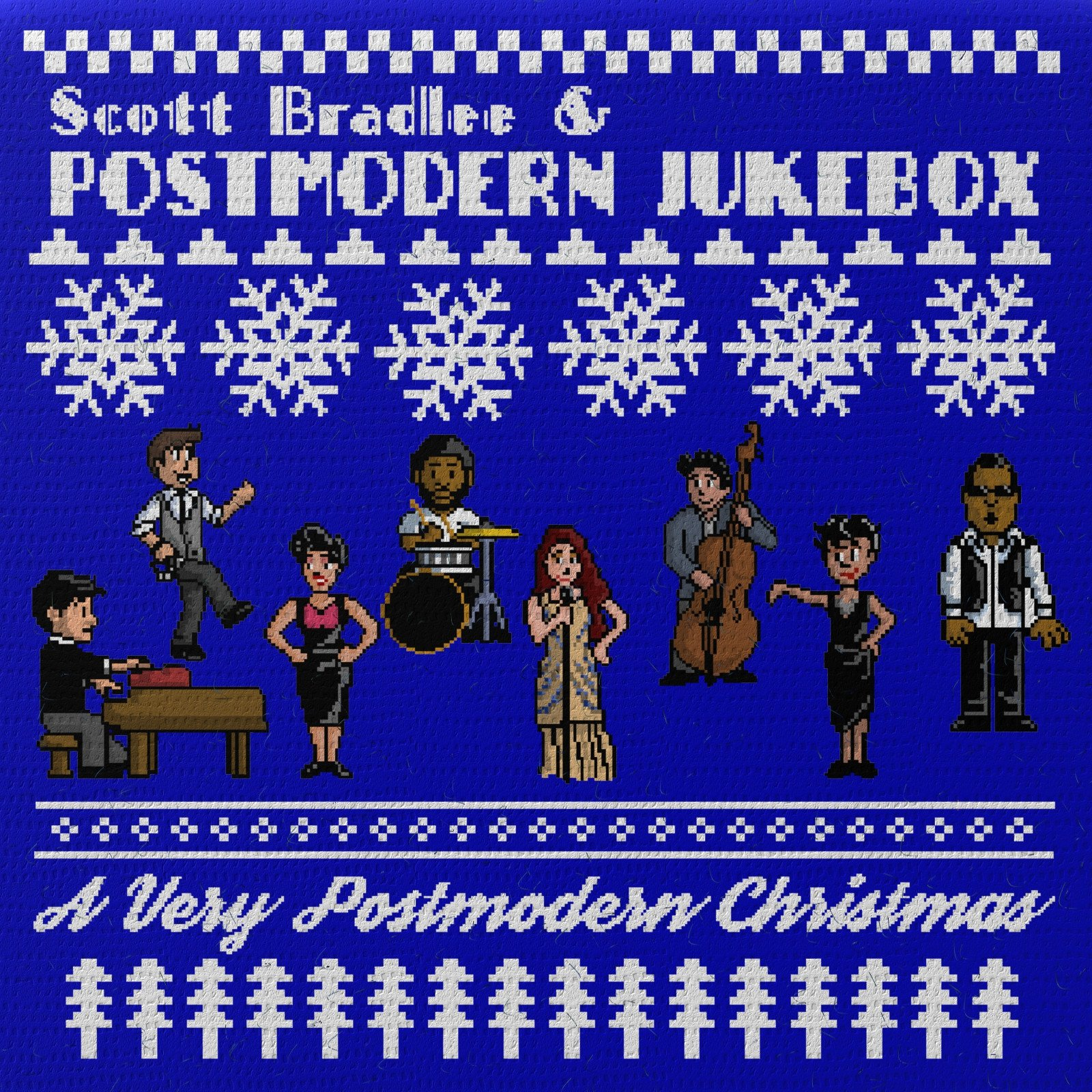 A Very Postmodern Christmas [Download]