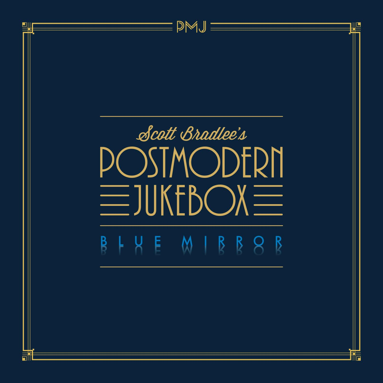 Blue Mirror [Download]
