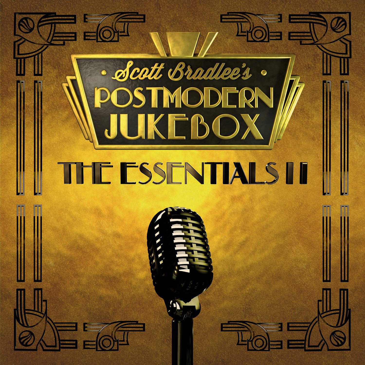 The Essentials II Album [Download]