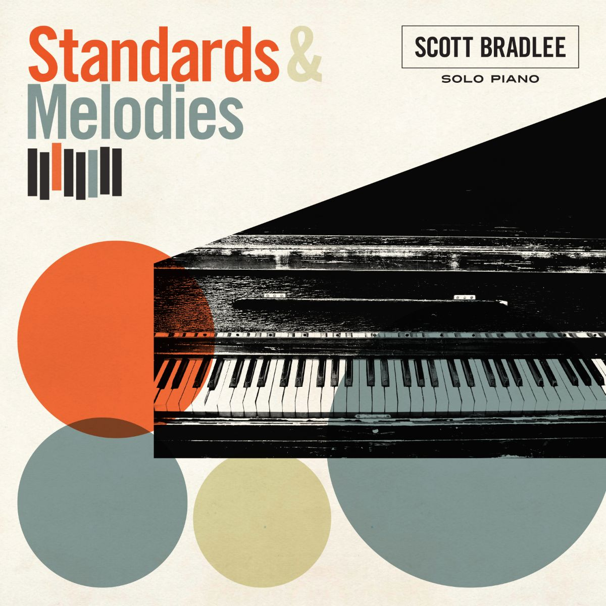 Standards & Melodies [Download]