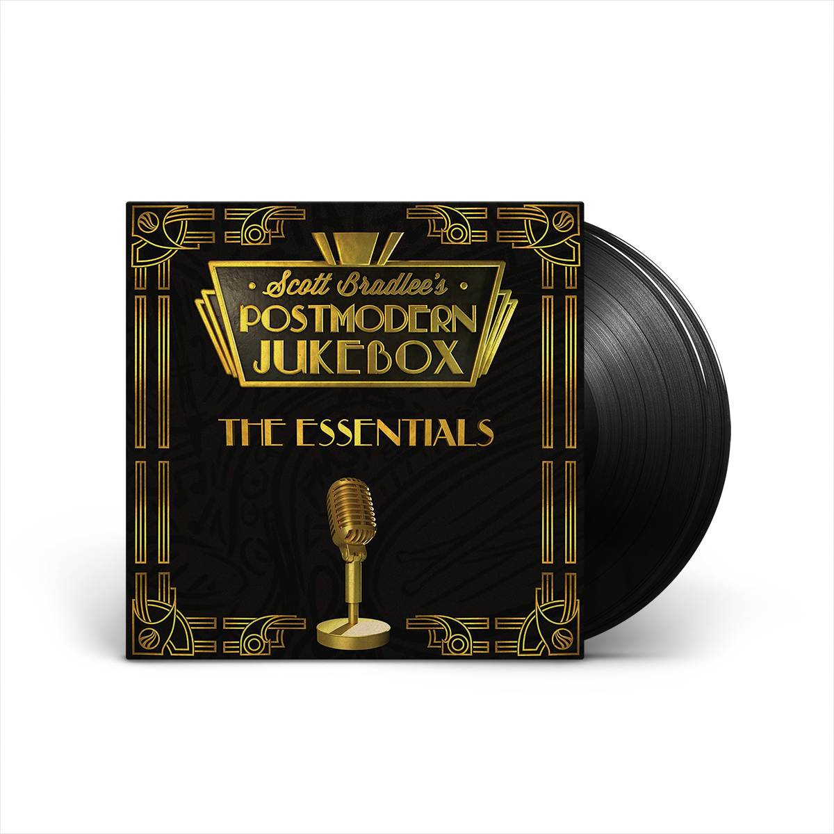 Vinyl 2LP The Essentials Album Vinyl (2LP)