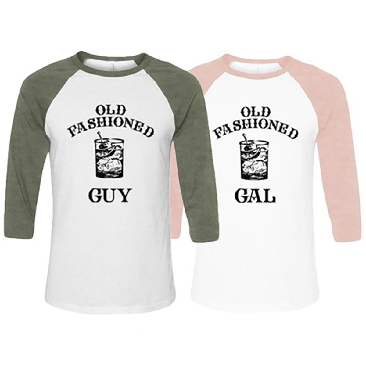 Guy & Gal Bundle