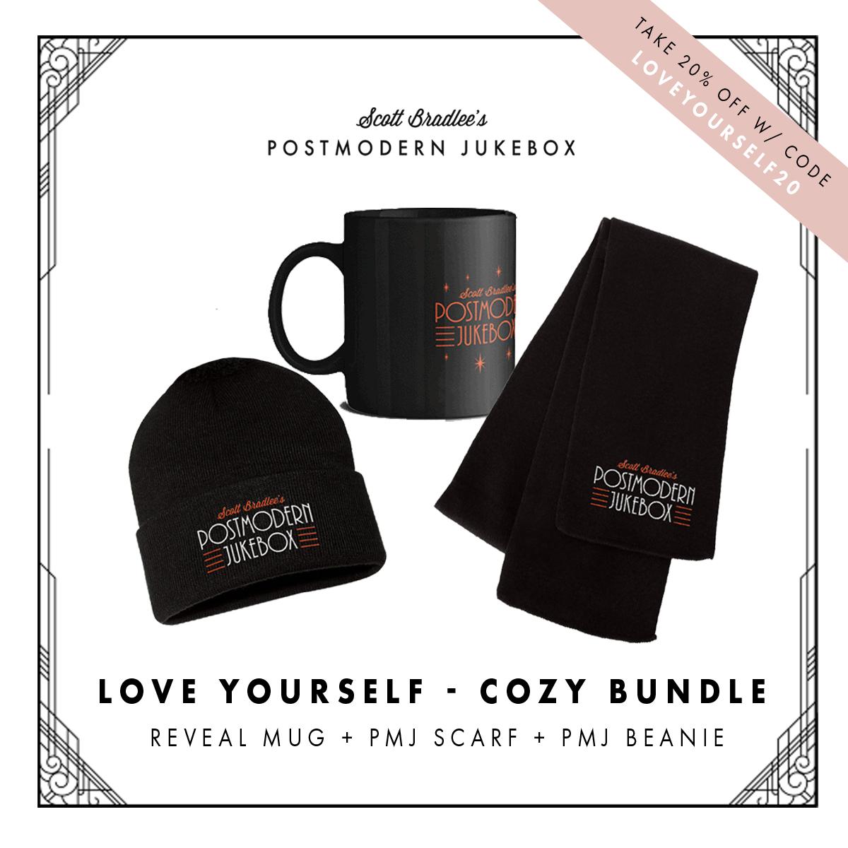 Love Yourself - Cozy Bundle