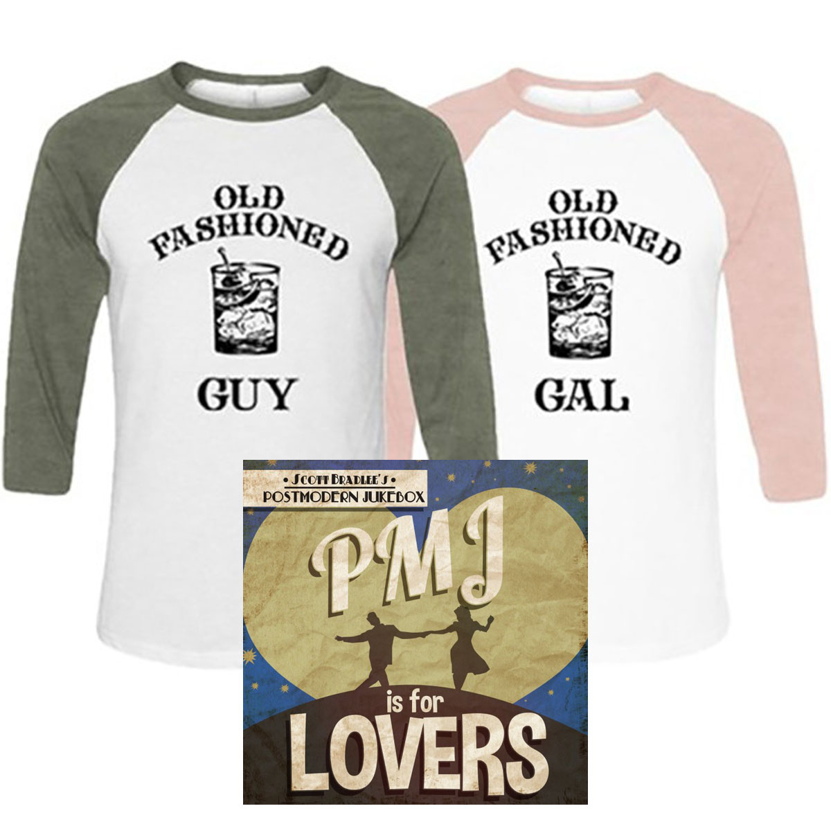 PMJ Is For Lovers Bundle