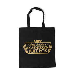 Postmodern Jukebox Gatsby Tote