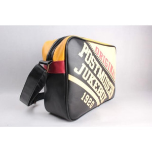 Postmodern Jukebox Retro Messenger Bag