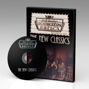The New Classics DVD