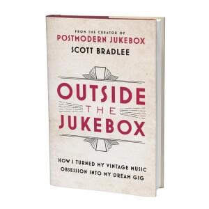 Outside The Jukebox Book (Autographed)