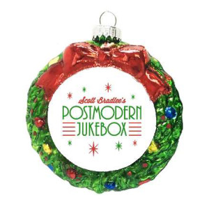 Postmodern Jukebox Vintage Ornament