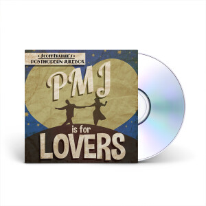 PMJ Is For Lovers [CD]