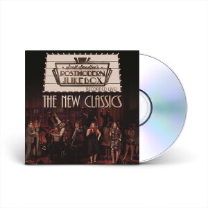 The New Classics [CD]
