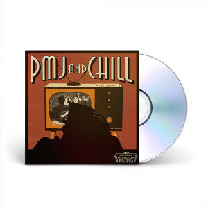 PMJ and Chill [CD]