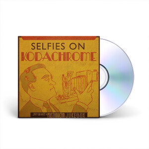 Selfies on Kodachrome [CD]