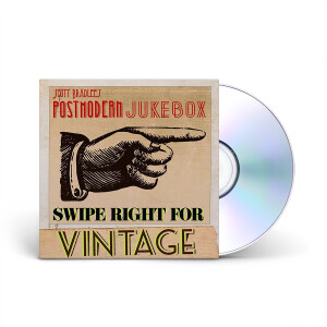 Swipe Right For Vintage [CD]