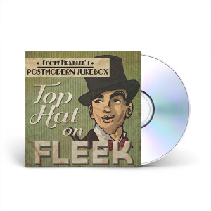 Top Hat On Fleek [CD]