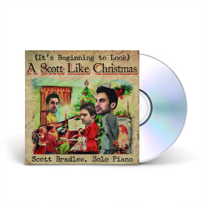 (It's Beginning to Look) A Scott Like Christmas [CD]