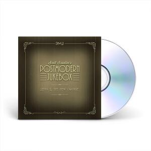 Sepia Is The New Orange [CD]
