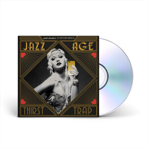 Jazz Age Thirst Trap [CD]