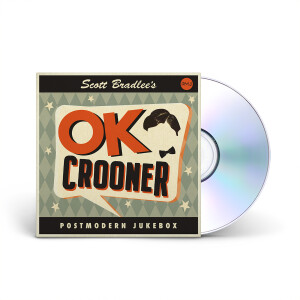 OK Crooner [CD]