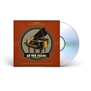 Postmodern Jukebox at the Piano [CD]