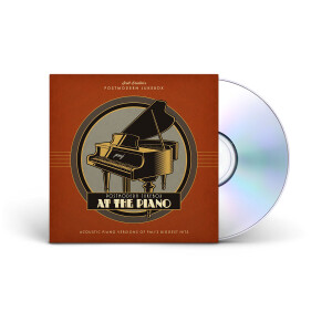 Postmodern Jukebox at the Piano [CD]