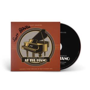 Postmodern Jukebox at the Piano [Signed CD]