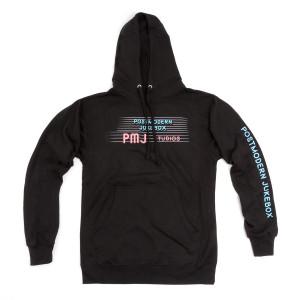 PMJ Neon Hoodie
