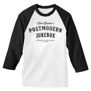 1919 Shoeless Joe Baseball Tee