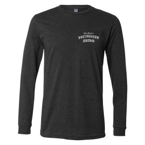 Postmodern Jukebox Long-Sleeve Tee
