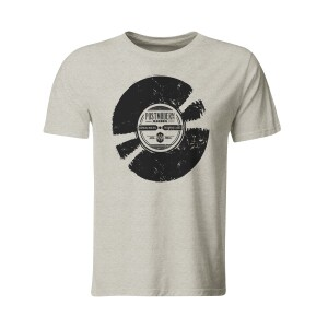 Vintage Record T-Shirt