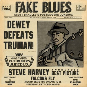 Fake Blues [Download]