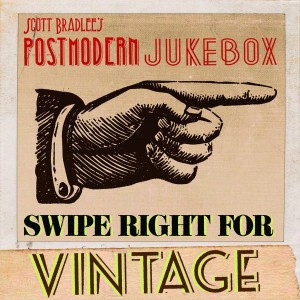 Swipe Right For Vintage [Download]