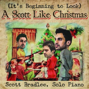 (It's Beginning to Look) A Scott Like Christmas [Download]