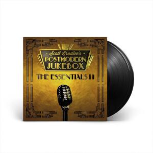 Vinyl 2LP The Essentials II Album Vinyl (2LP)