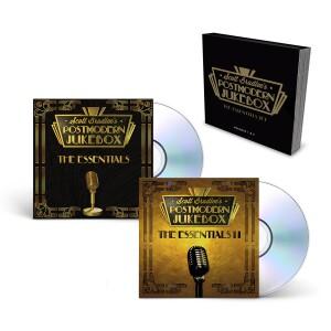 Essentials I + II CD Bundle