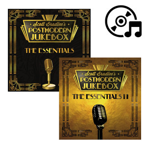 Essentials I + II CD Bundle