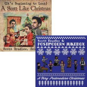 PMJ Christmas CD Album Bundle