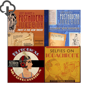 The Astoria Digital Collection Bundle