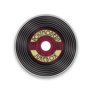 Postmodern Jukebox Pin Enamel Collection