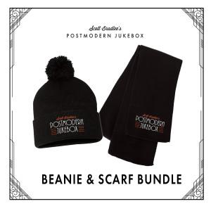 Beanie & Scarf Bundle