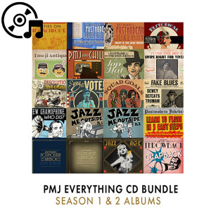 PMJ Everything CD bundle