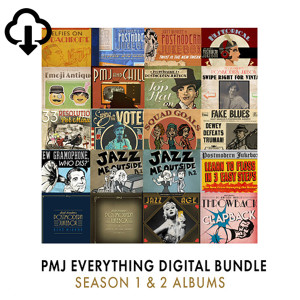 PMJ Everything Digital bundle