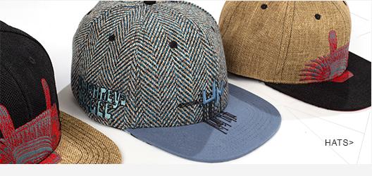 UM Headwear