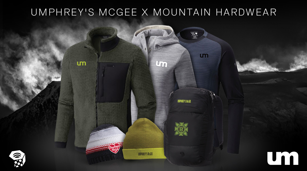 New Mountain Hardware Gear